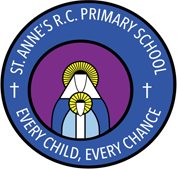 St. Anne's Catholic Primary School