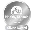 Healthy Schools Silver 2018-19